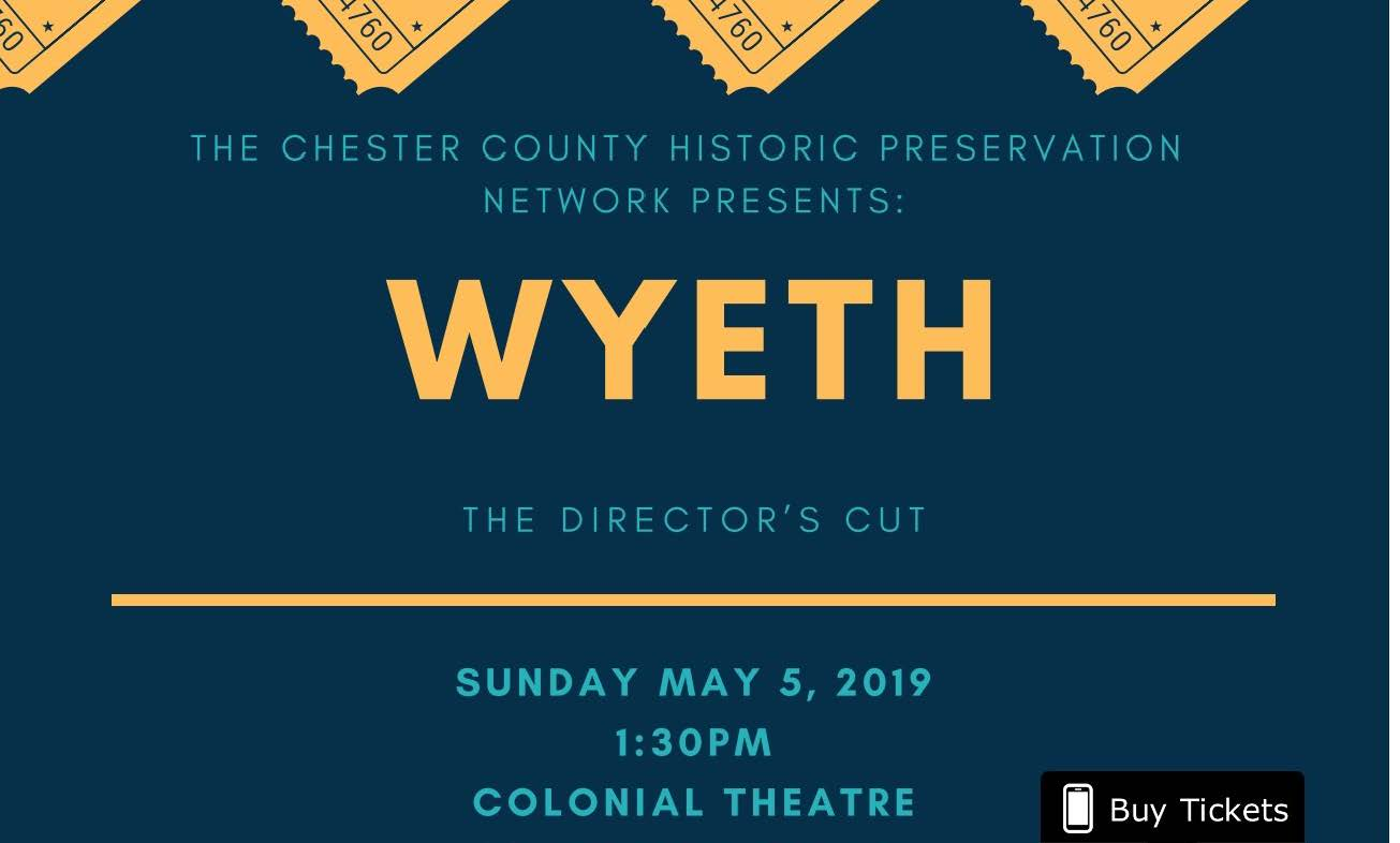 Wyeth Film
